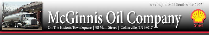 McGinnis Oil Company